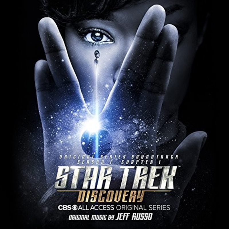 Star Trek - Discovery | CD