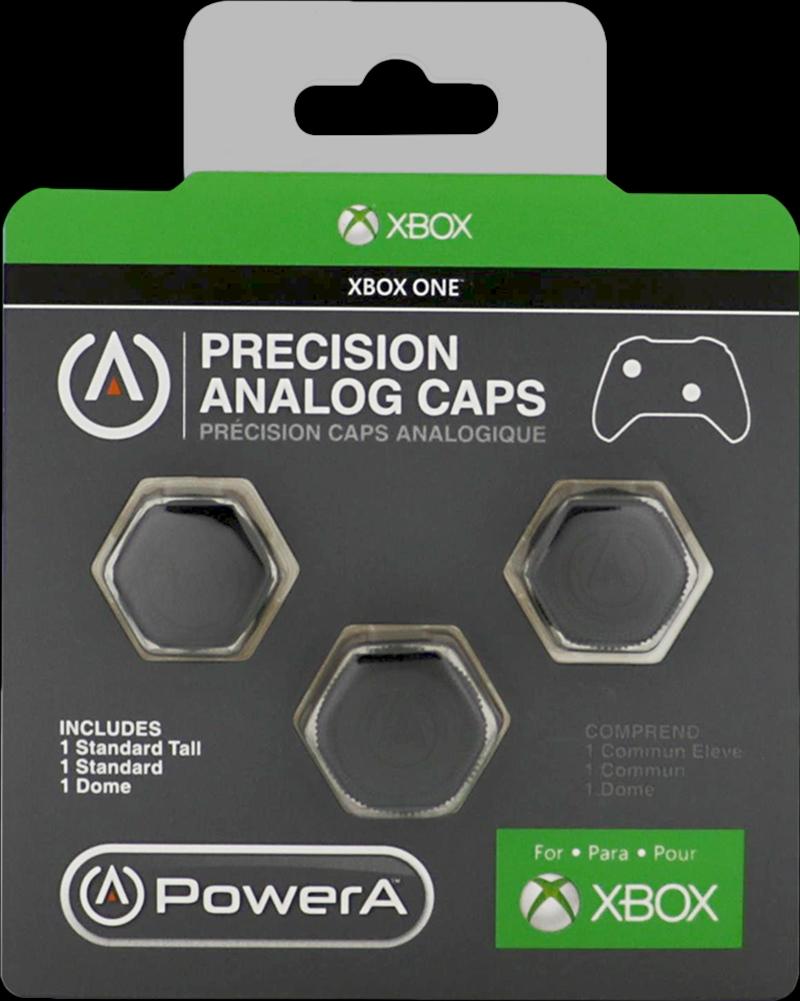 XBOX One Precision ANALOG Caps | XBox One