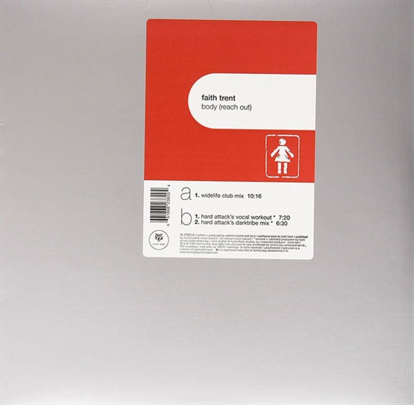 Body | Vinyl