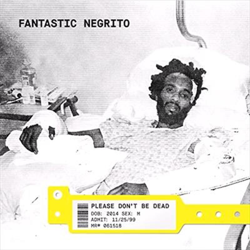 Please Don't Be Dead | Vinyl