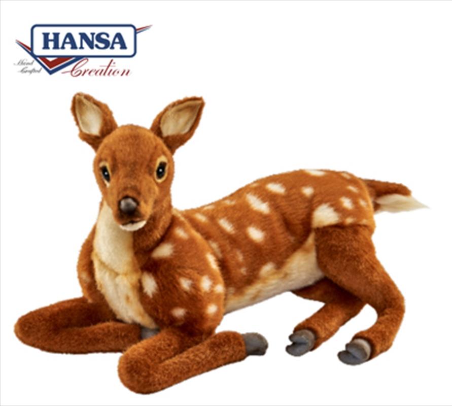 Bambi 37cm | Toy