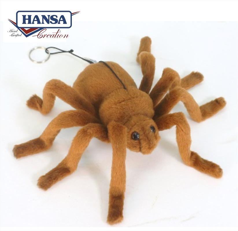 Brown Spider Widow 25cm | Toy