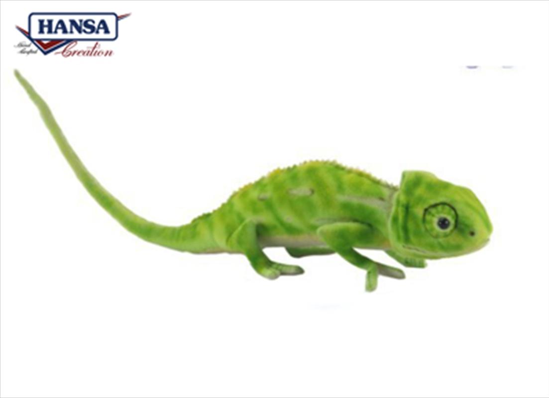 Chameleon 42cm | Toy