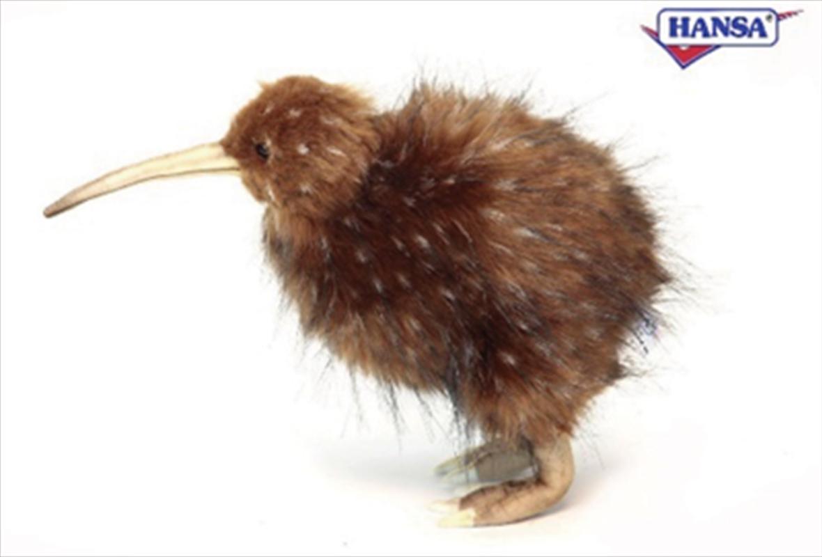 Kiwi 27cm   Toy