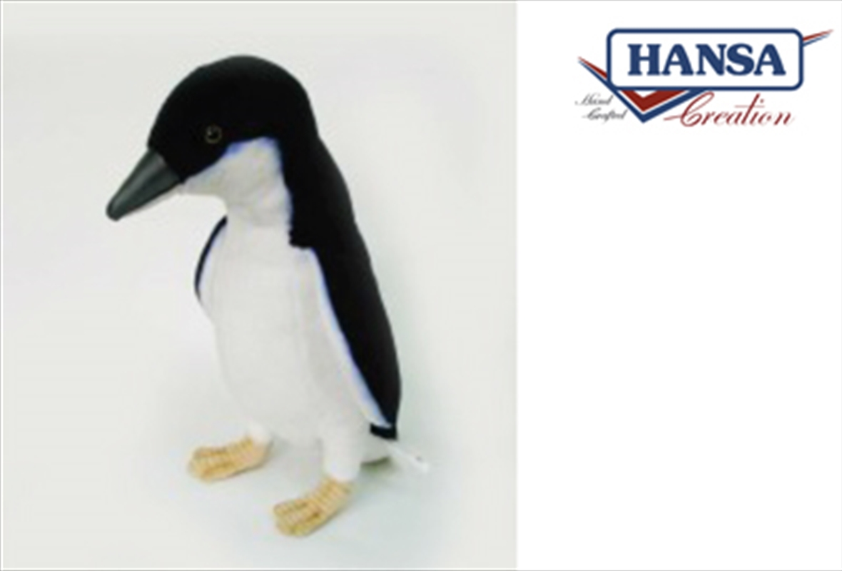 Little Penguin 28cm | Toy