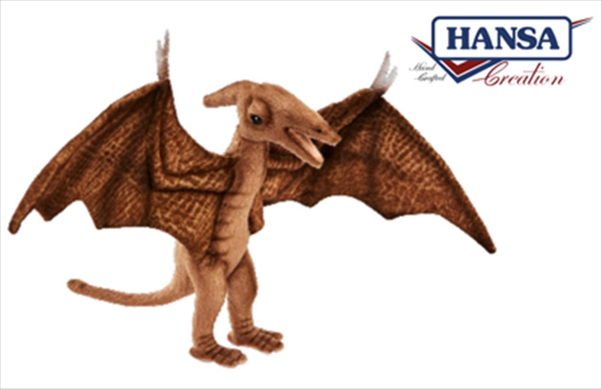 Pterodactyl 44cm | Toy