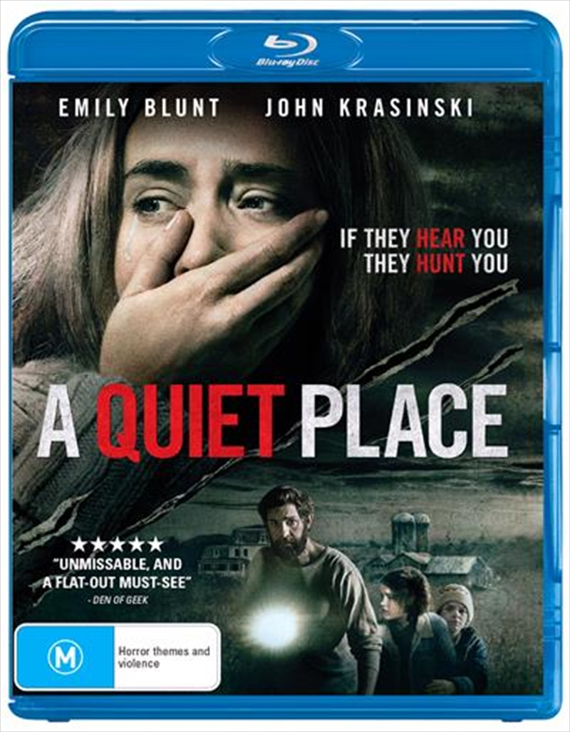 A Quiet Place | Blu-ray
