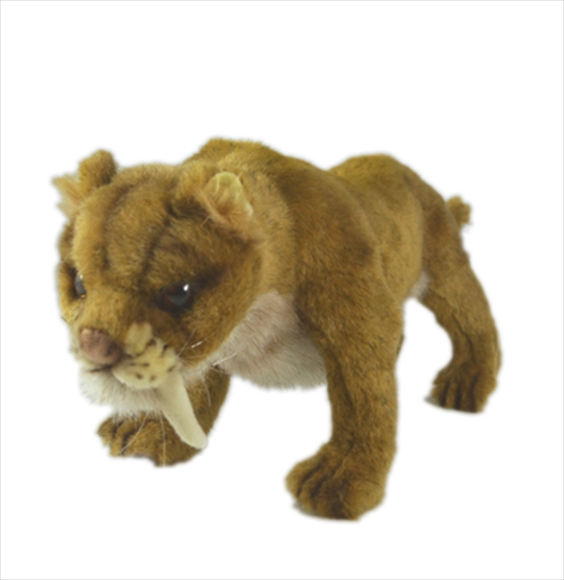 Saber Tooth 31cm | Toy