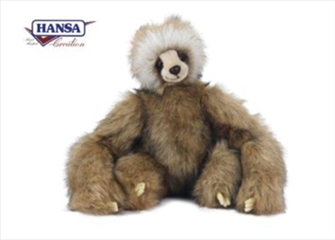 Sloth 25cm   Toy