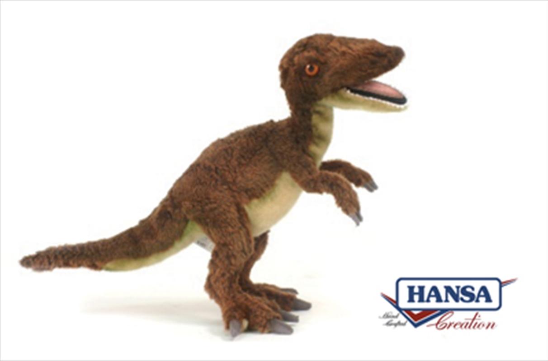 Velociraptor 48cm | Toy