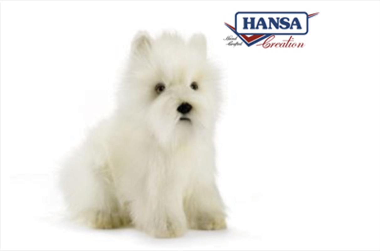 West Highland Terrier 23cm | Toy