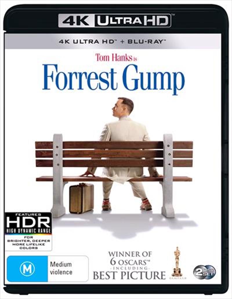 Forrest Gump | UHD