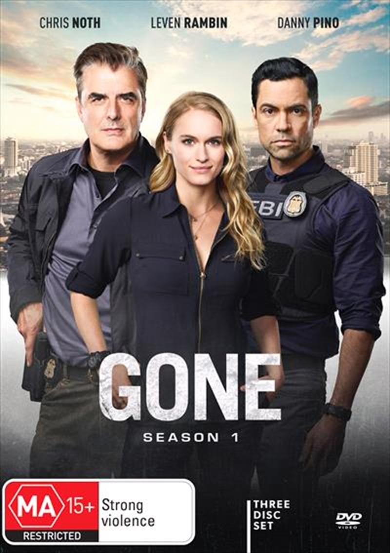 Gone - Season 1 | DVD