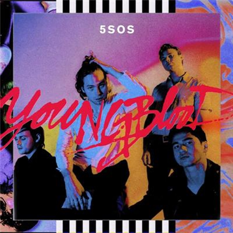 Youngblood - Deluxe Edition | CD