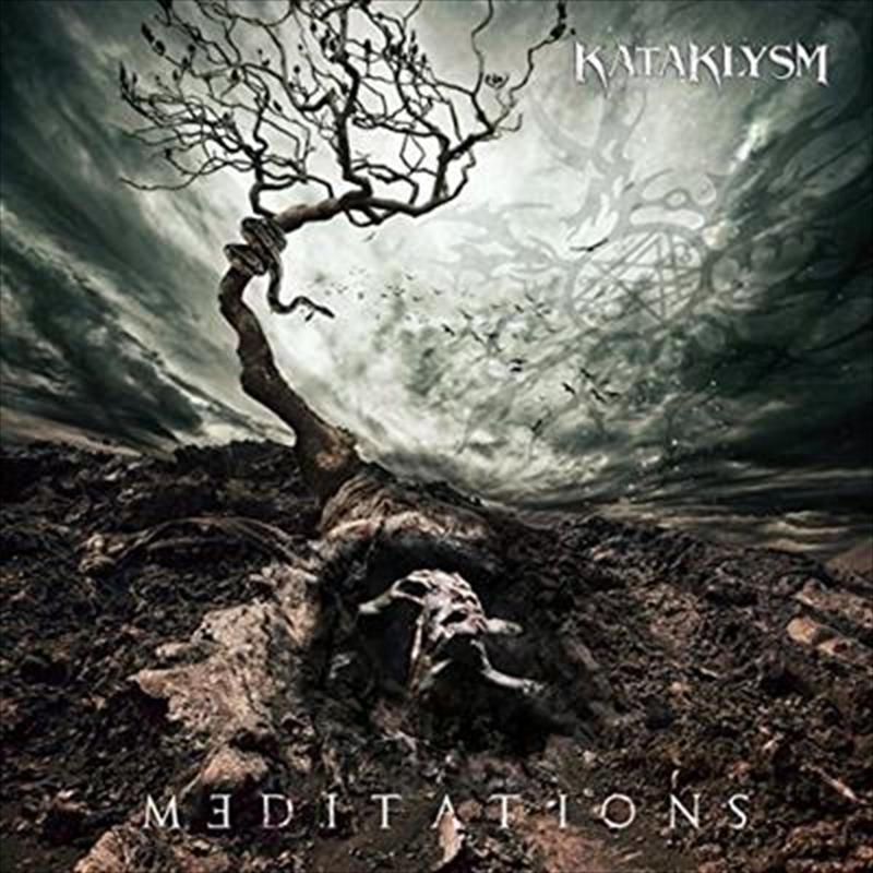 Meditations | CD