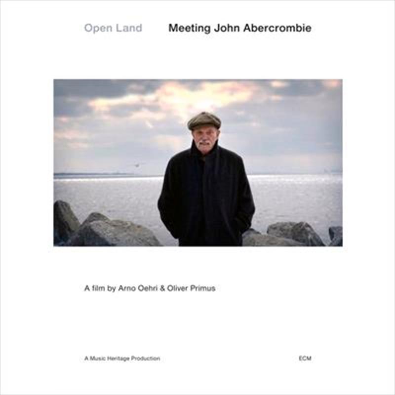 Open Land   DVD