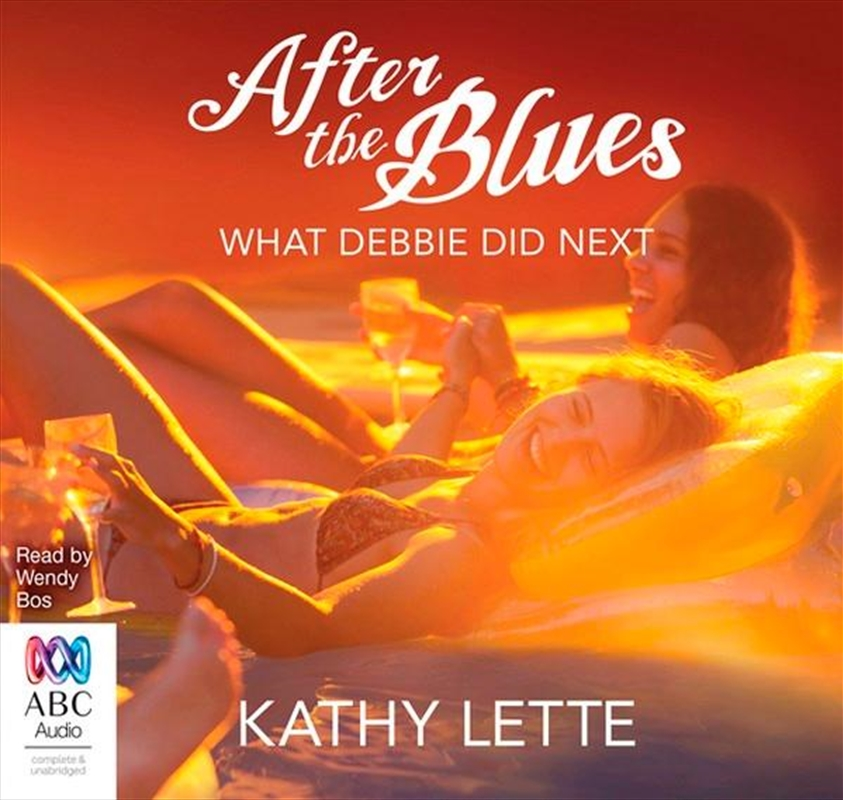 After The Blues | Audio Book