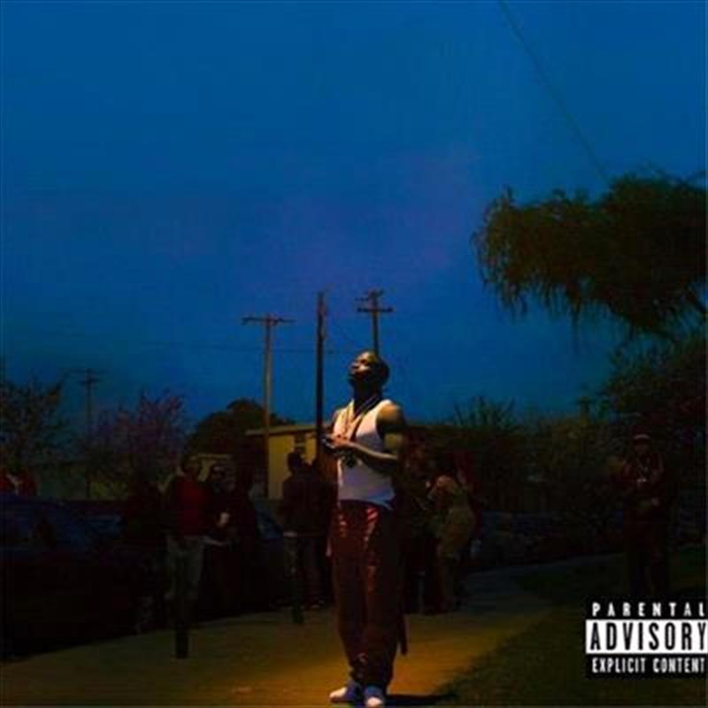 Redemption | CD