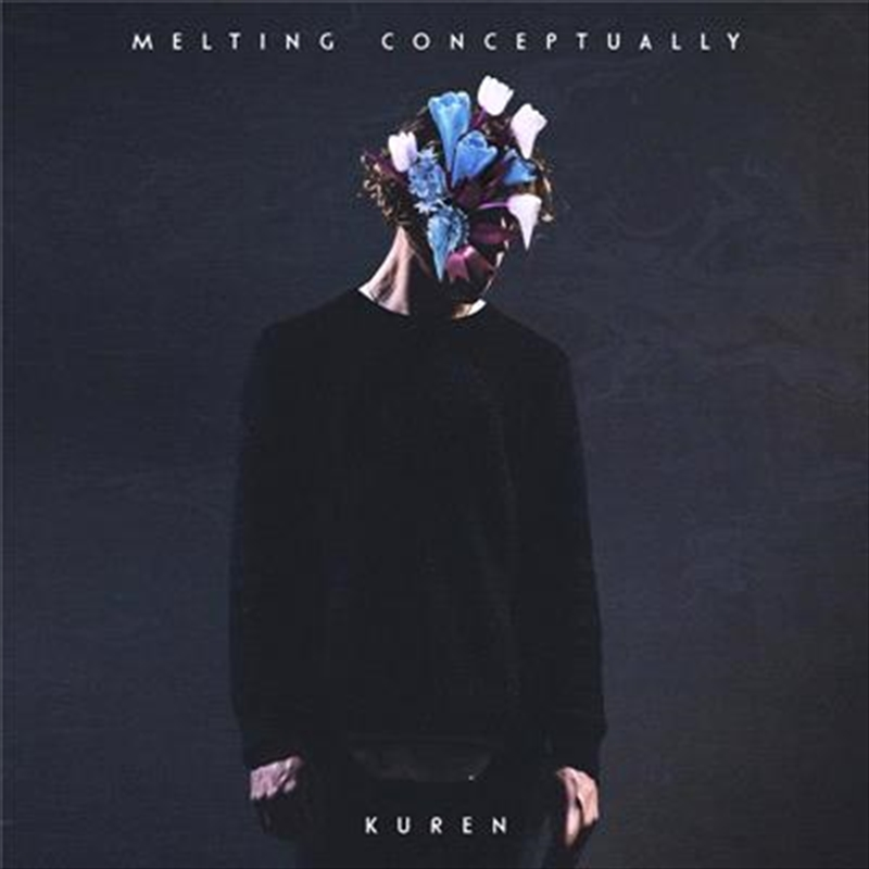 Melting Conceptually | CD