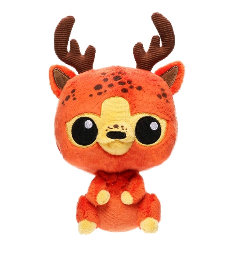 Wetmore Forest - Chester McFreckle Pop! Plush | Toy