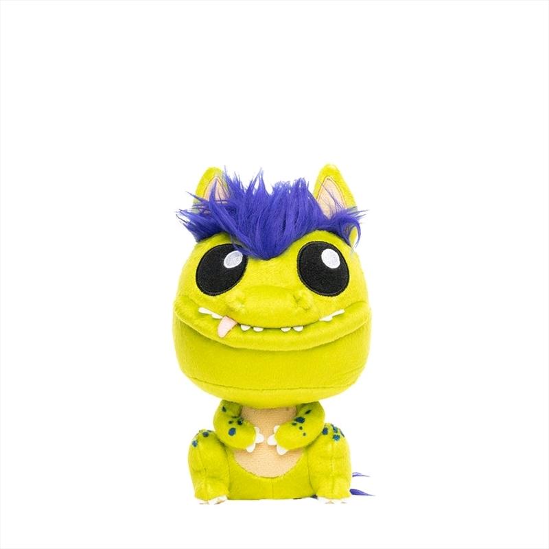 Wetmore Forest - Liverwort Pop! Plush | Toy