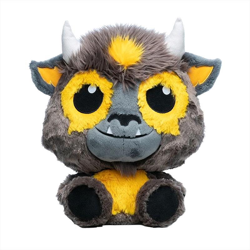 Wetmore Forest - Mulch Pop! Plush Jumbo   Toy