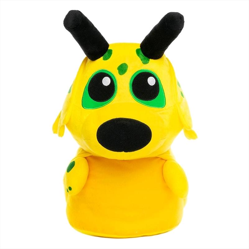 Wetmore Forest - Slog Pop! Plush Jumbo | Toy