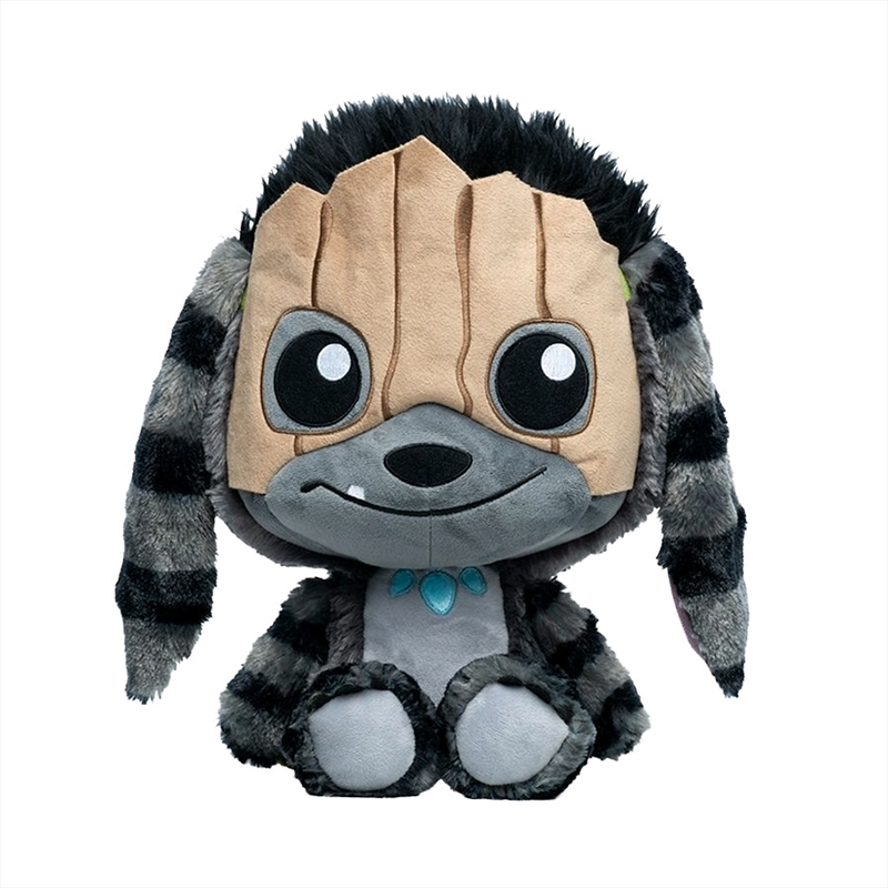 Wetmore Forest - Grumble Pop! Plush Jumbo | Toy