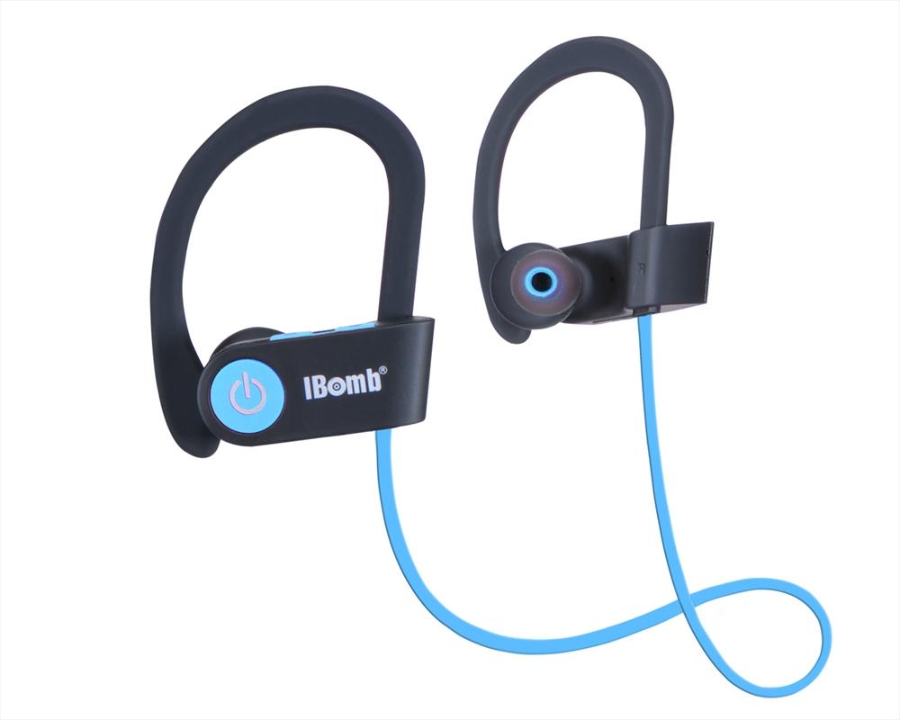 Ibomb Hop: V6: Blue | Accessories