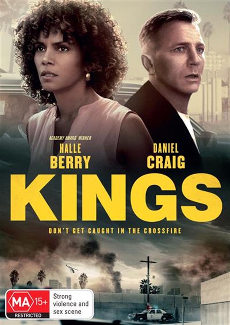 Kings | DVD