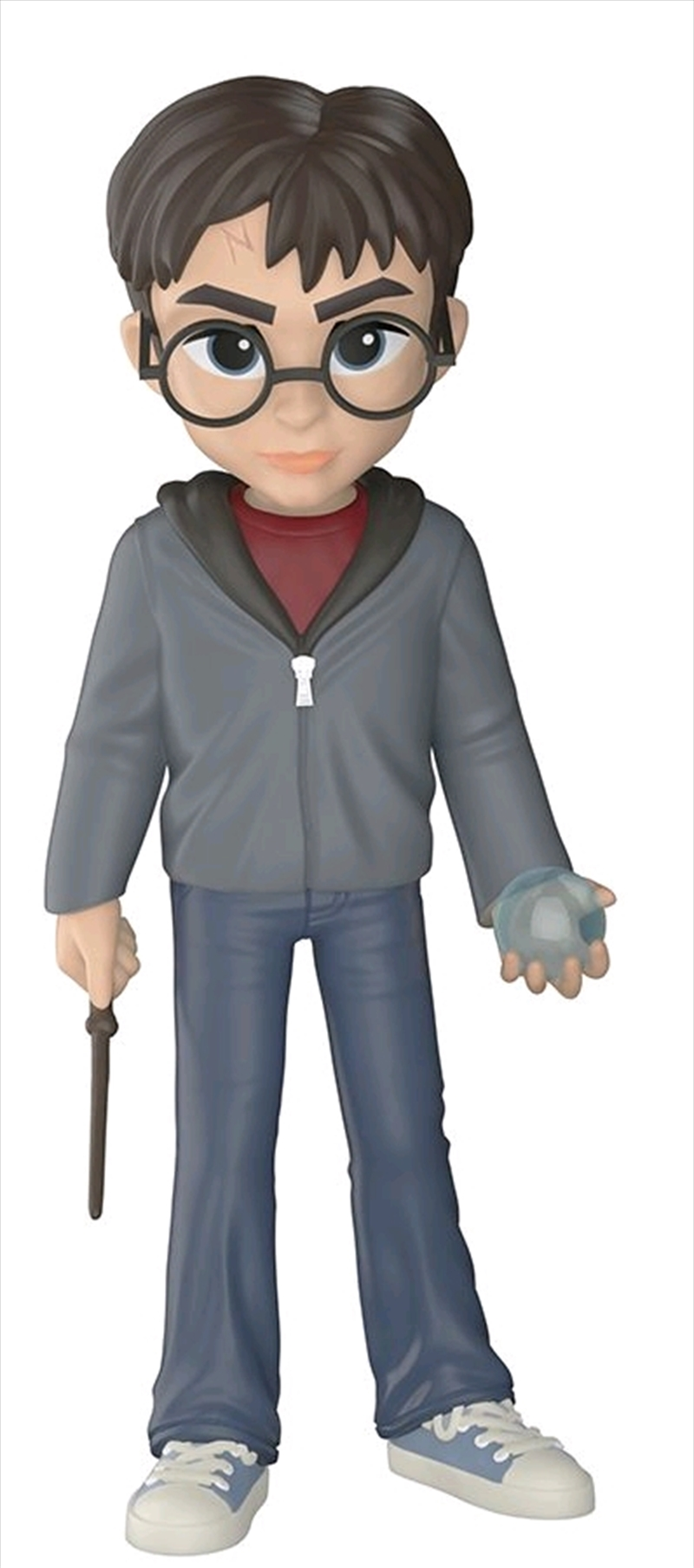 Harry Potter - Harry with Prophecy Rock Candy | Merchandise