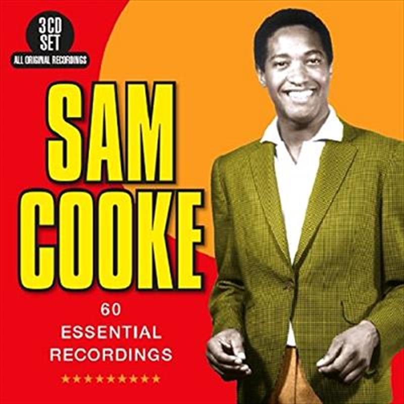 61 Essential Recordings | CD