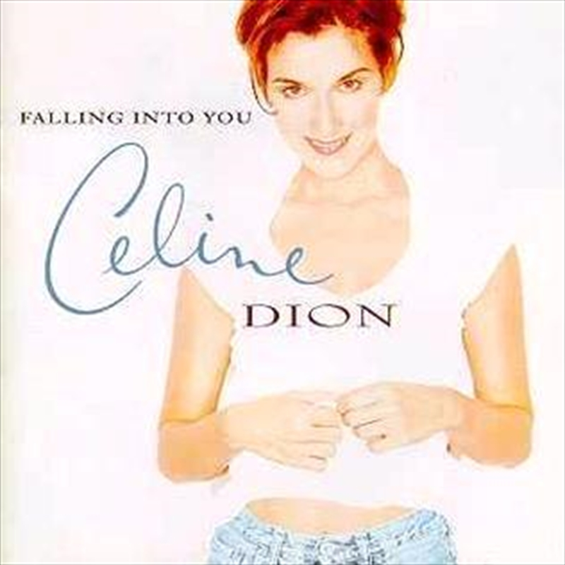 Falling Into You - Gold Series | CD