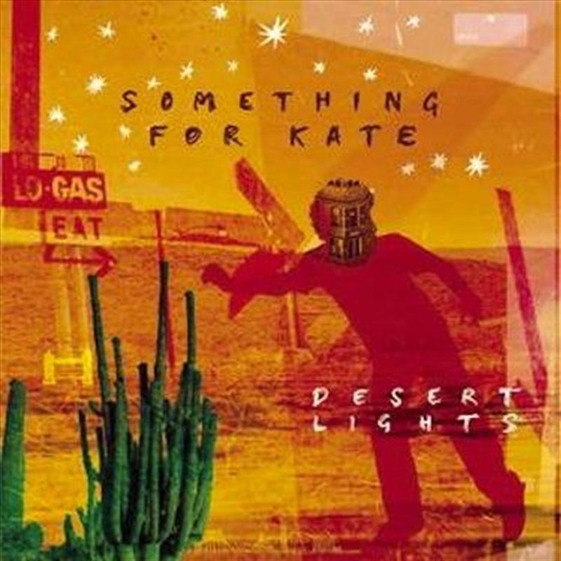 Desert Lights - Gold Series | CD