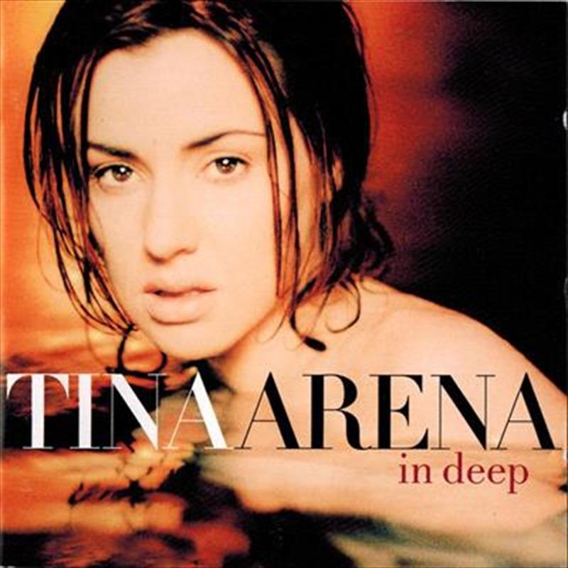 In Deep - Gold Series   CD
