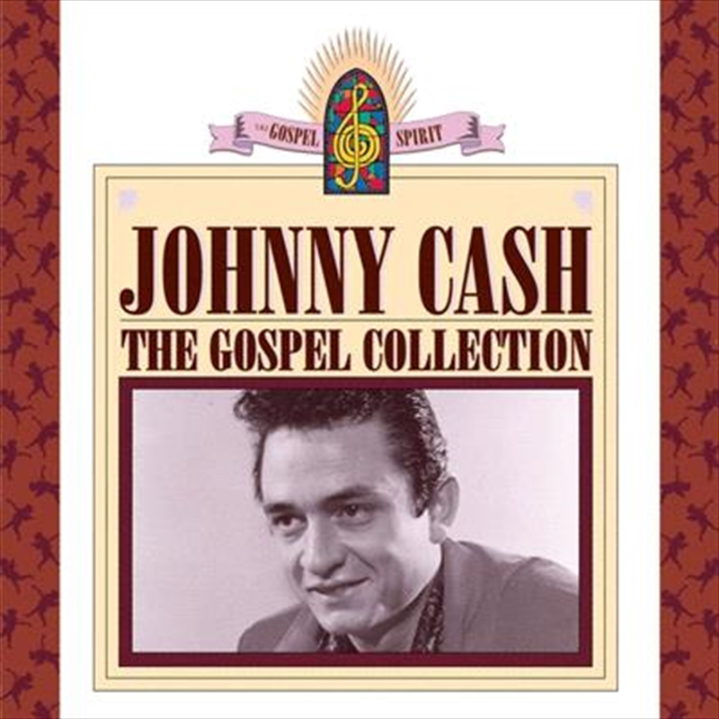 Gospel Collection - Gold Series | CD