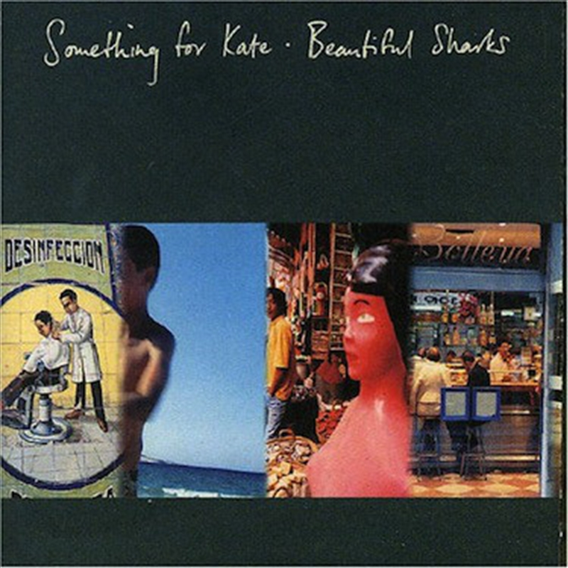 Beautiful Sharks - Gold Series | CD
