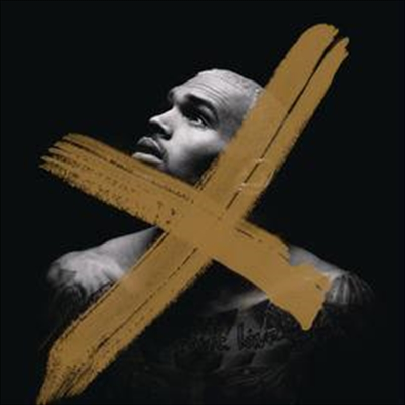 X - Gold Series   CD