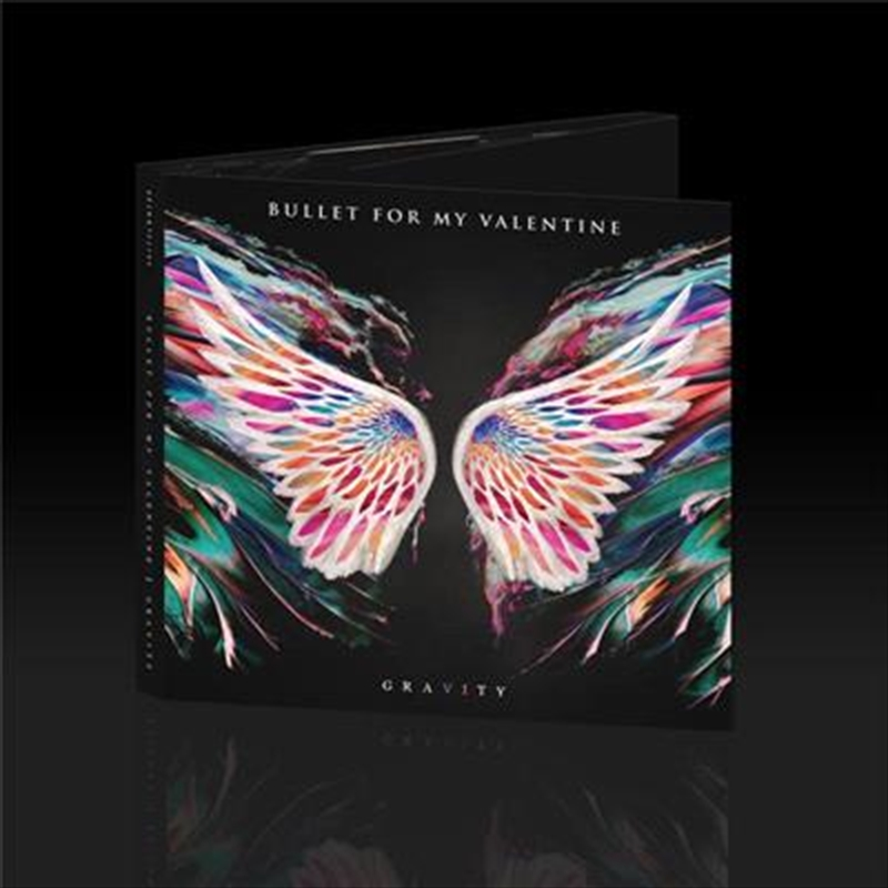 Gravity | CD