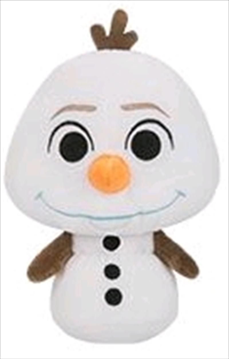 Frozen - Olaf SuperCute Plush | Toy