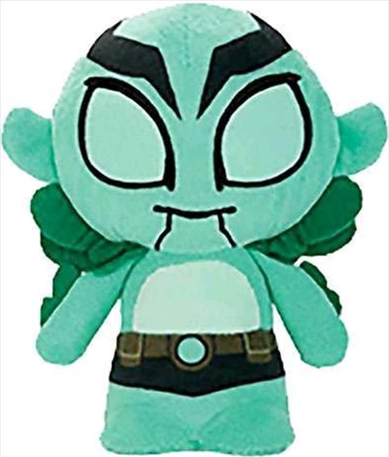 Hellboy - Abe Sapien SuperCute Plush | Toy