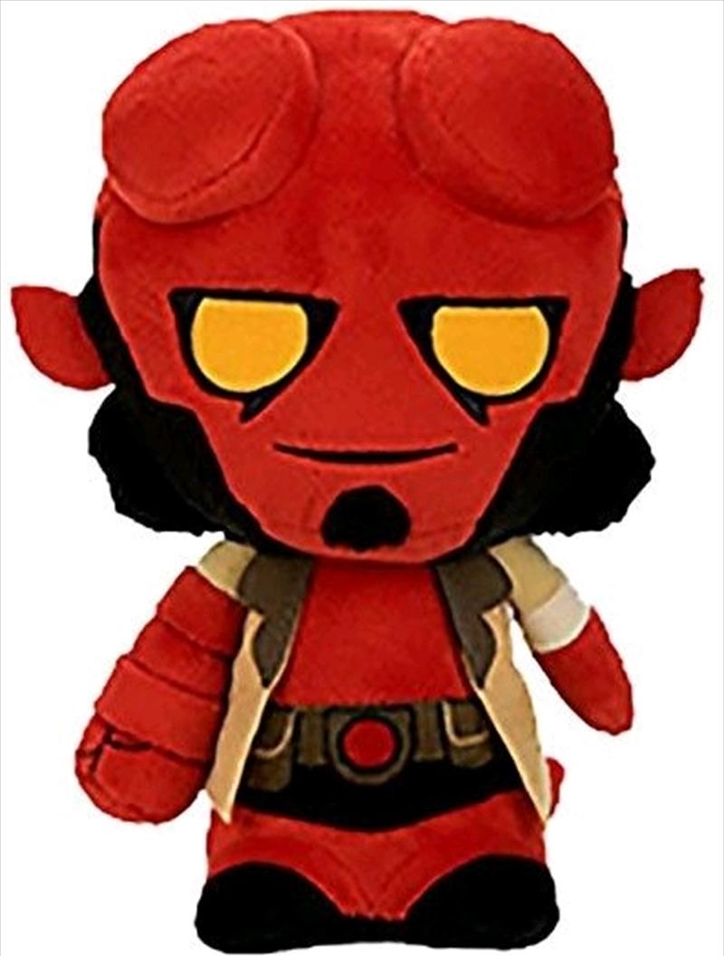 Hellboy - Hellboy SuperCute Plush | Toy