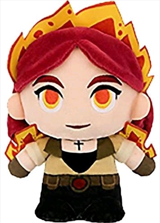 Hellboy - Liz Sherman SuperCute Plush | Toy