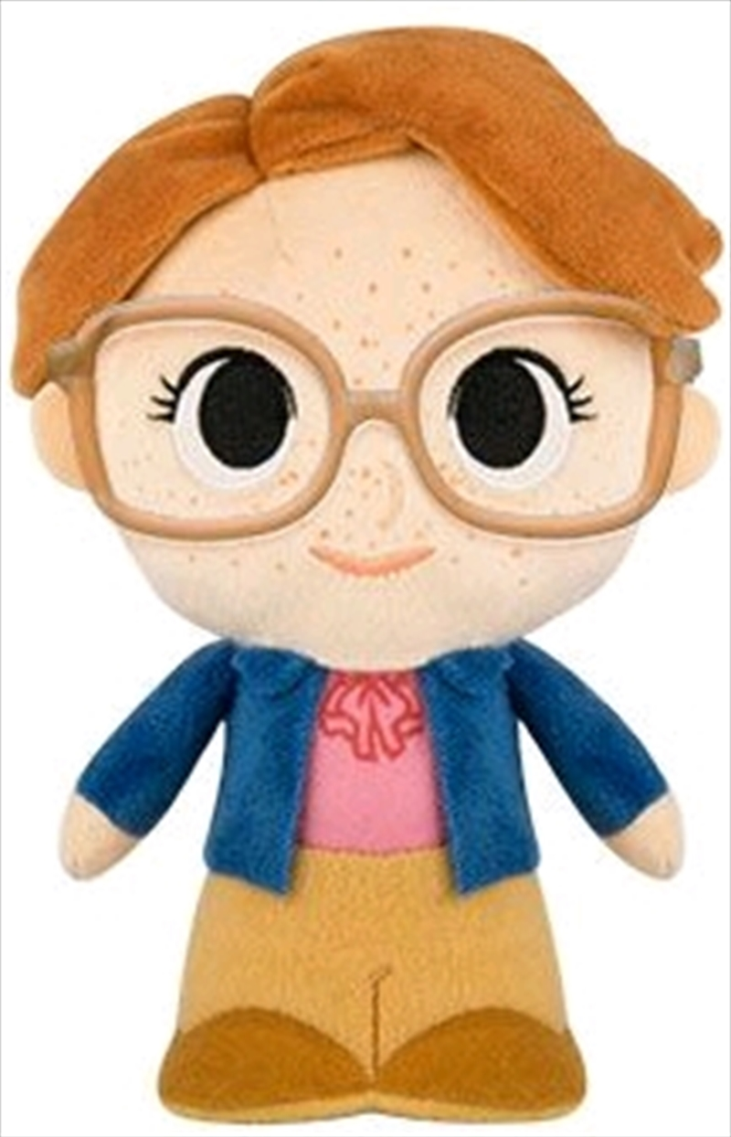 Stranger Things - Barb SuperCute Plush | Toy