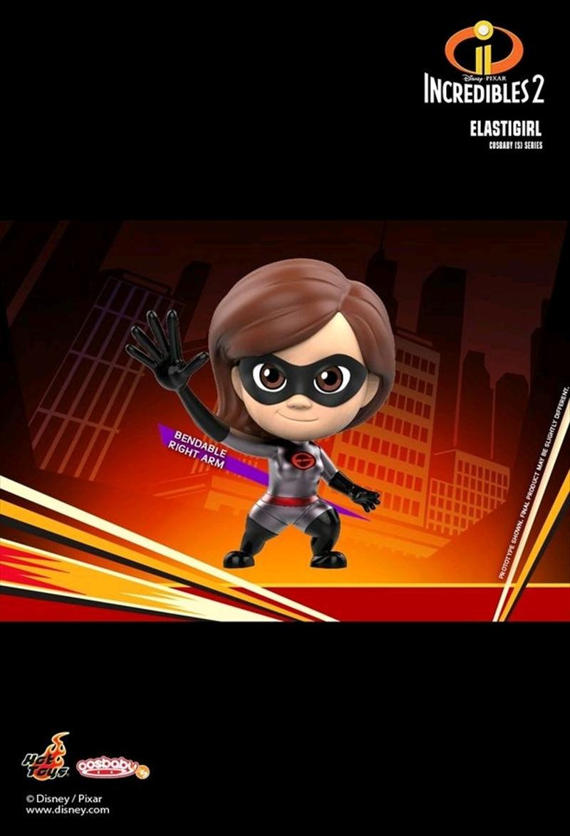 Incredibles 2 - Elastigirl Cosbaby | Merchandise