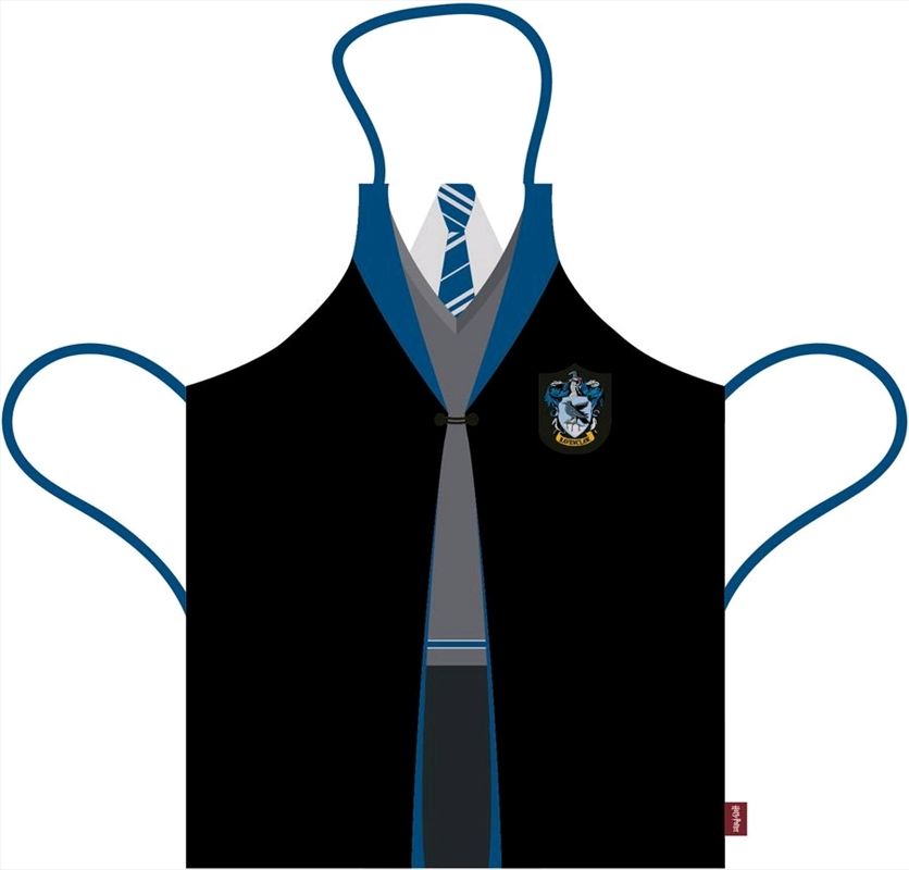 Harry Potter - Ravenclaw Apron | Apparel