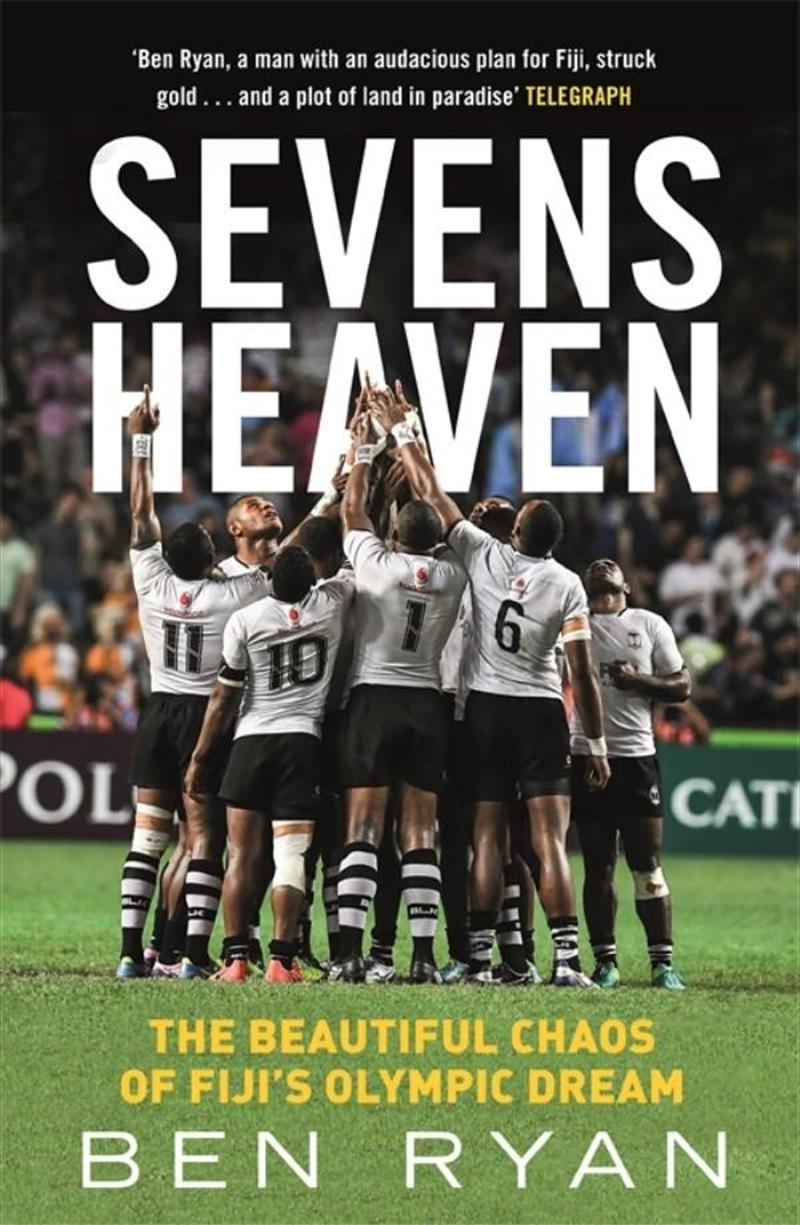 Sevens Heaven | Paperback Book