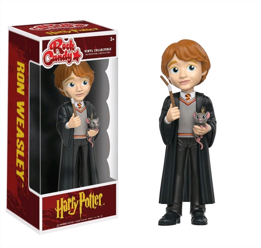 Harry Potter - Ron Weasley Rock Candy | Merchandise