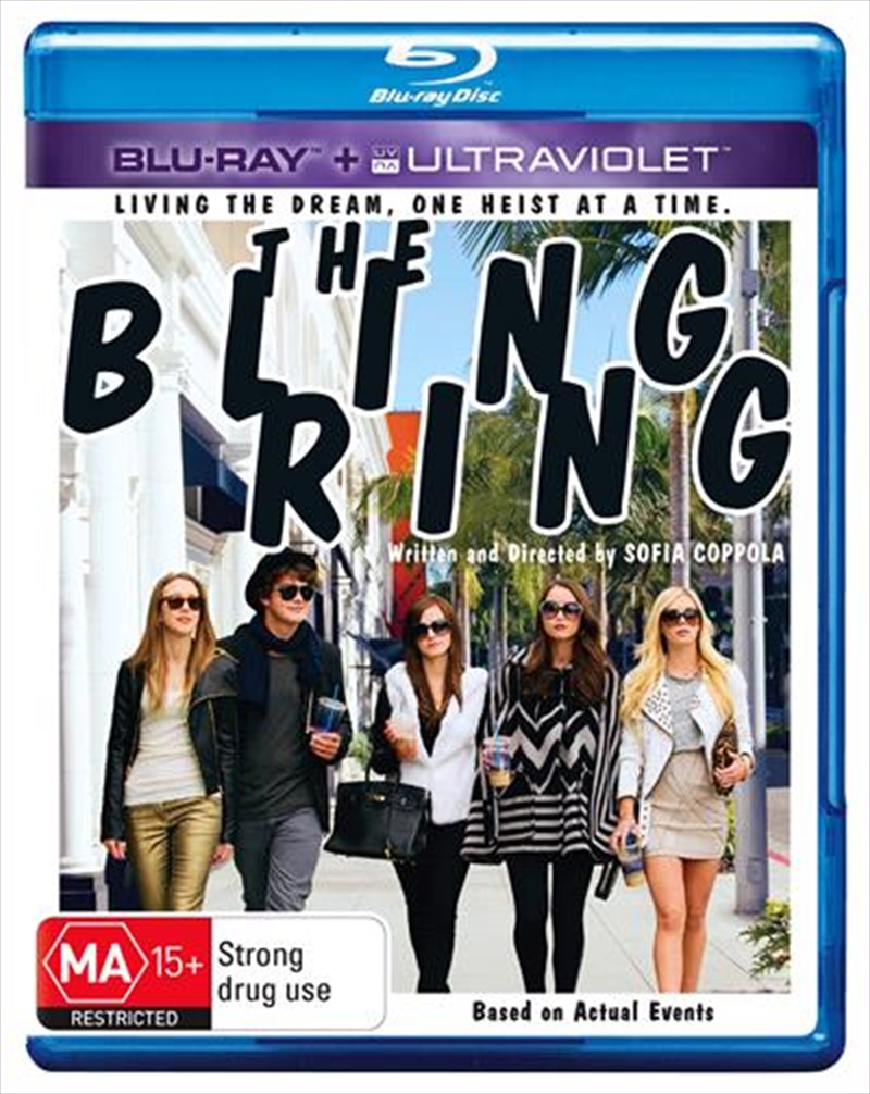Bling Ring, The | Blu-ray
