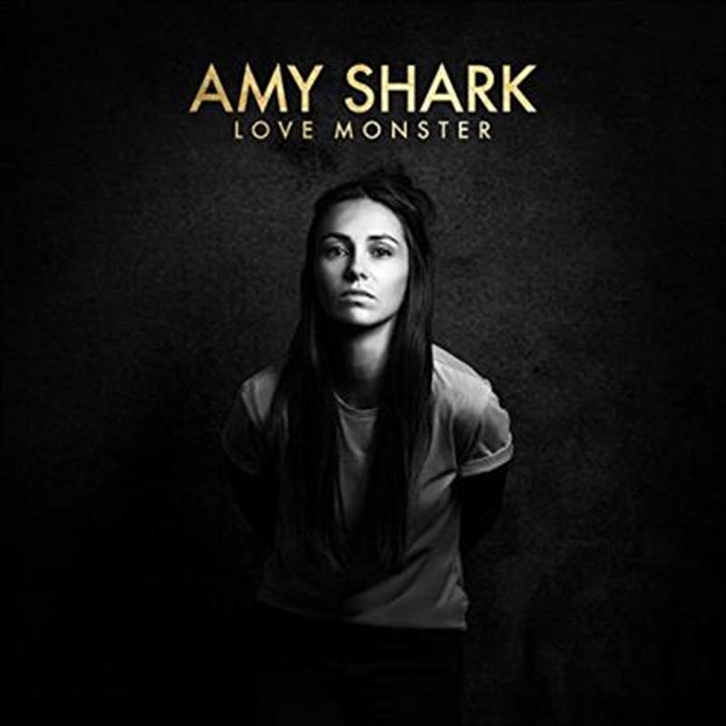 Love Monster | Vinyl